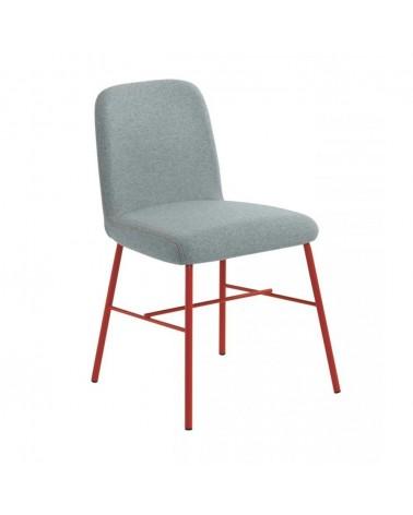 MO Myra I. kárpitozott szék