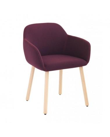 MO Myra VII. kárpitozott szék