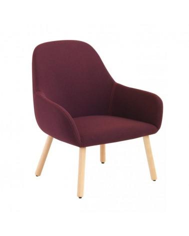 MO Myra X. kárpitozott szék