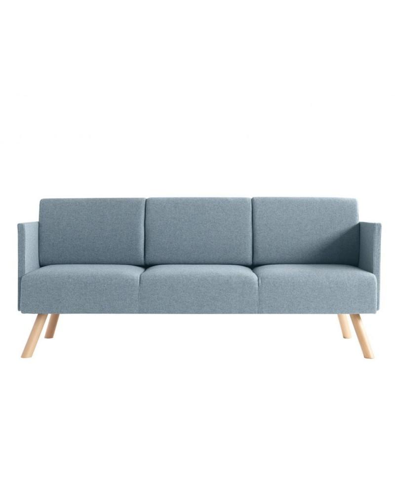 MO Nomad VII. háromszemélyes kanapé
