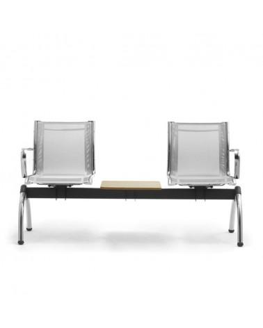 FO Origami RE kárpitozott várótermi szék