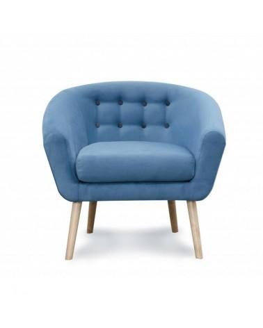 HO Alma kárpitozott fotel