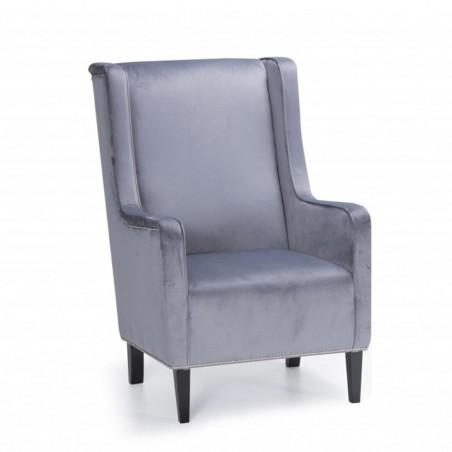 HO Alto kárpitozott fotel