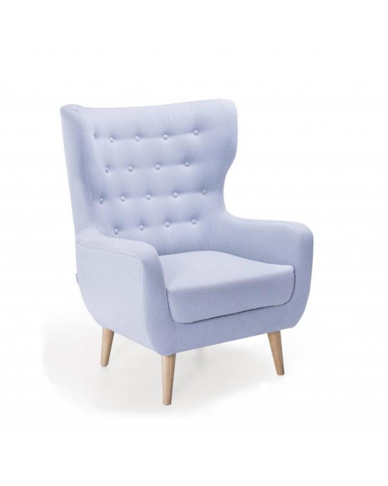HO Holm kárpitozott fotel
