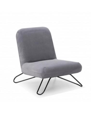 HO Karl kárpitozott fotel
