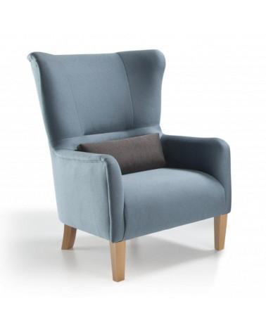 HO Loft kárpitozott fotel