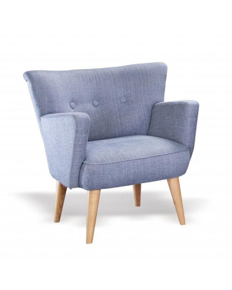 Fotelek HO Lori kárpitozott fotel