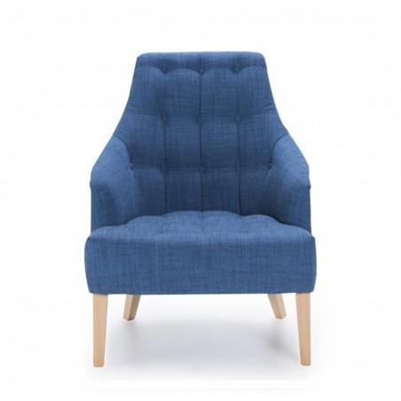 HO Oxford kárpitozott fotel