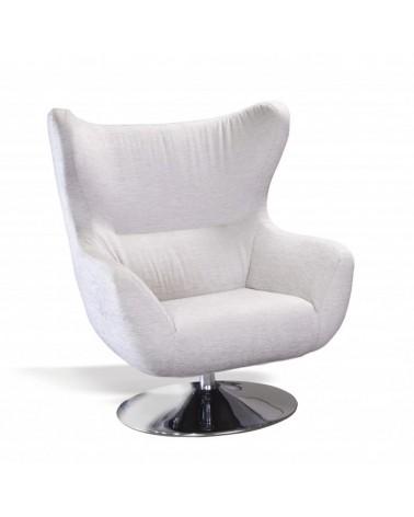 HO Plum kárpitozott fotel