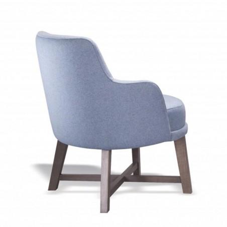 HO Romy kárpitozott fotel