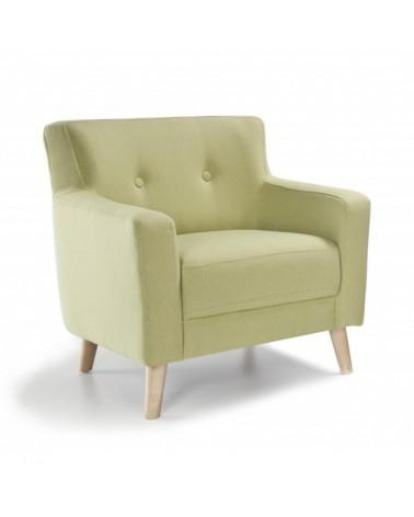 HO Ton kárpitozott fotel