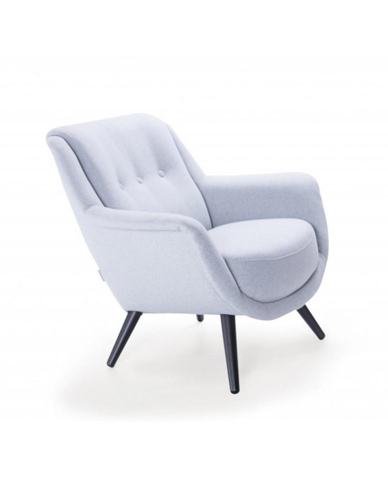 HO Torn kárpitozott fotel