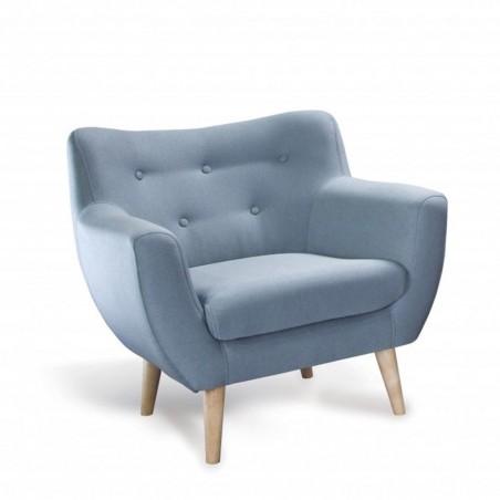 Fotelek HO Vini kárpitozott fotel