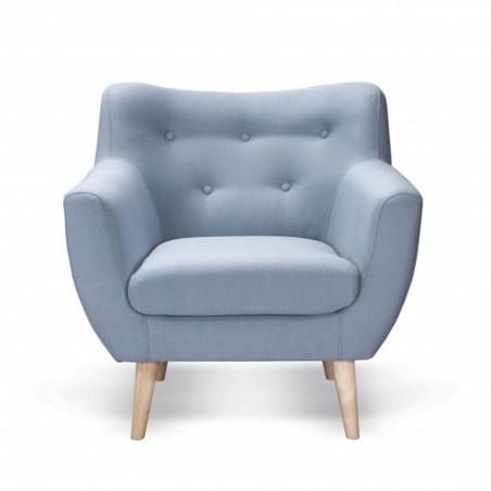HO Vini kárpitozott fotel