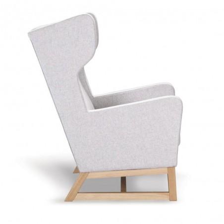 HO Wing kárpitozott fotel