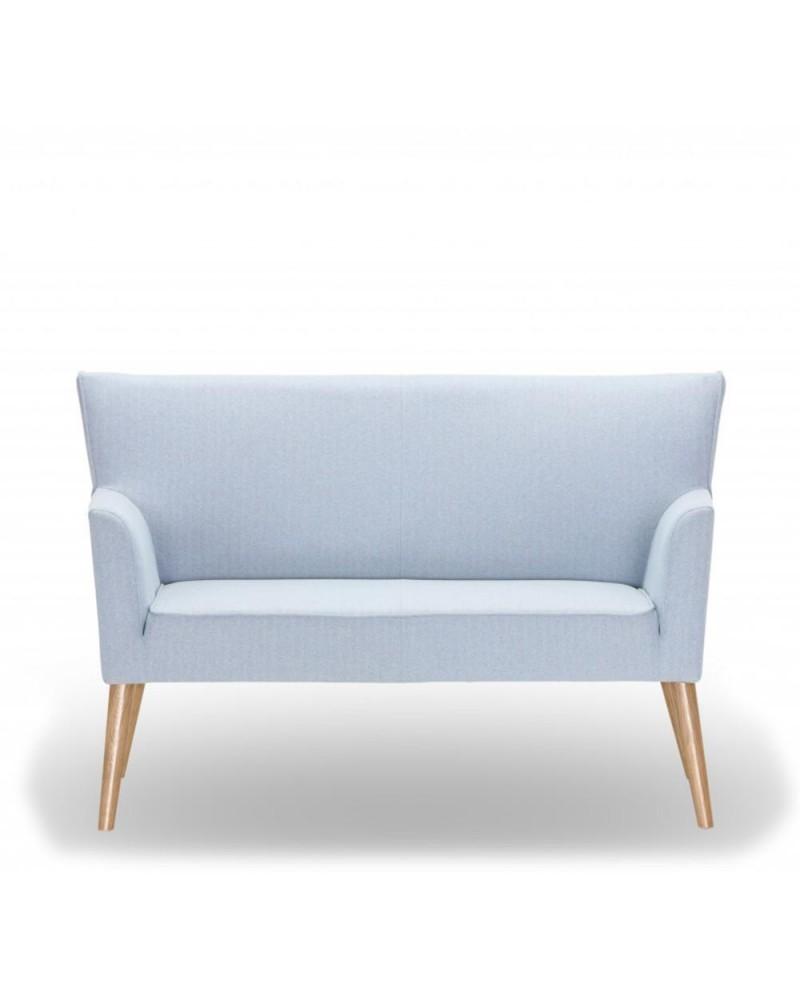 HO Basil kárpitozott kanapé