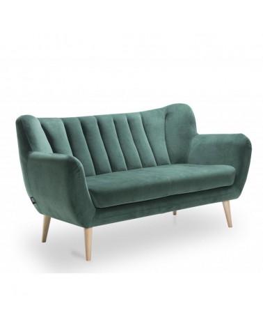 HO Borg kárpitozott kanapé