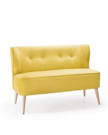 HO Kron kárpitozott kanapé