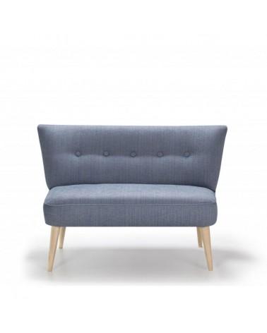 HO Lucio kárpitozott kanapé