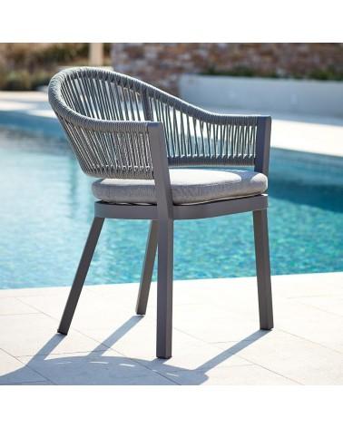 Kültéri terasz székek NI Sofia kültéri szék