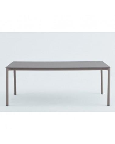 NI Leon kültéri asztal