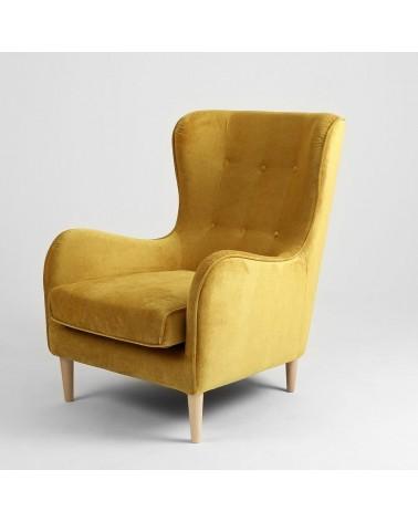 RM Cozyboy kárpitozott fotel