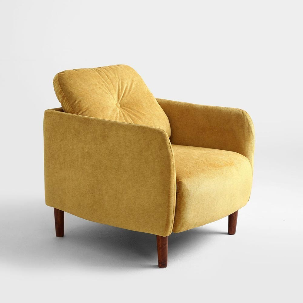 RM Hako kárpitozott fotel