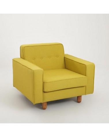 Fotelek RM Zugo kárpitozott fotel