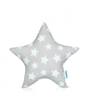 LC Csillag alakú párna gyerekeknek