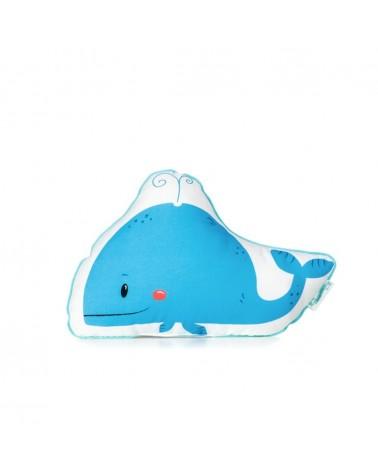 LC Delfin alakú párna gyerekeknek