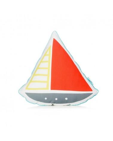 LC Hajó alakú párna gyerekeknek