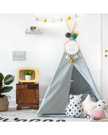 LC Klasszikus sátor gyerekeknek