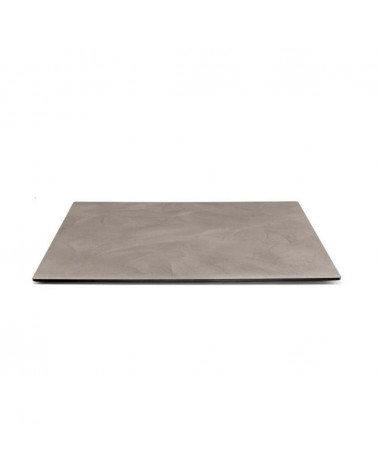 HPL / Compact kültéri asztallapok PF szürke HPL asztallap