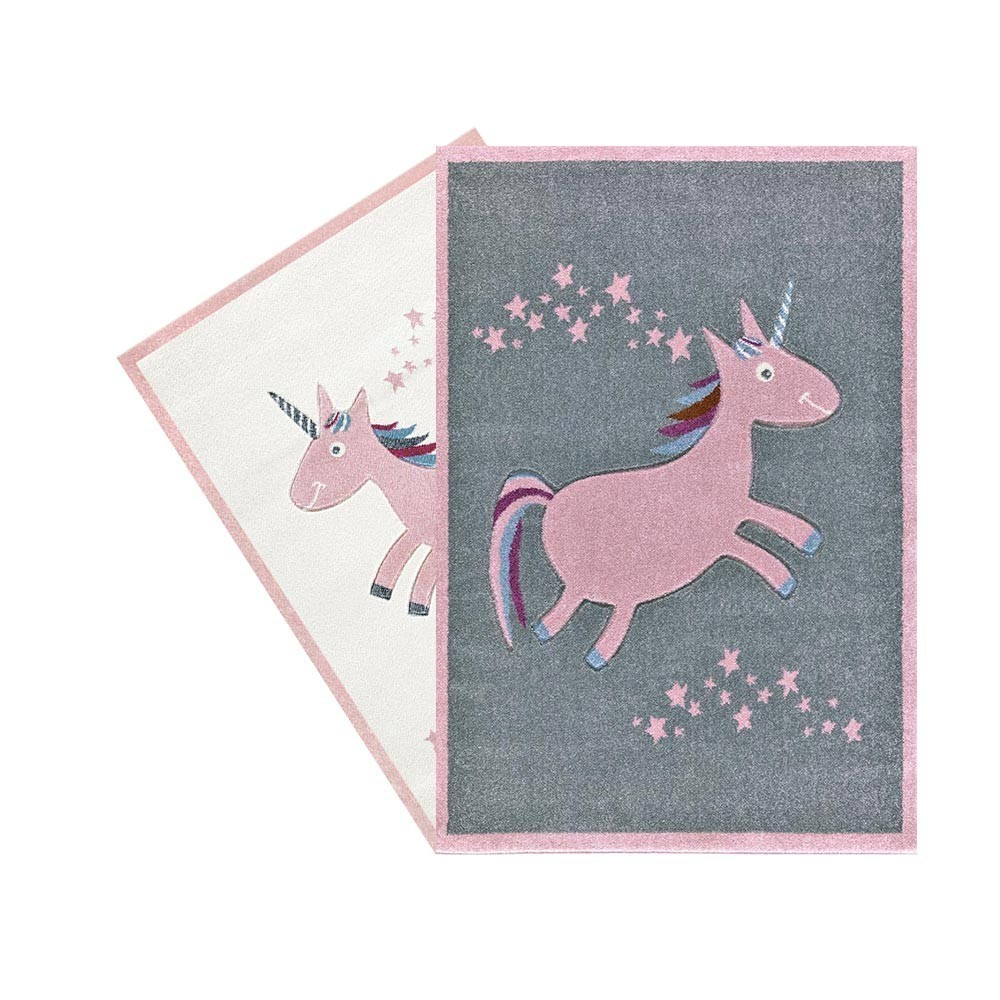 LE Unicorn minőségi gyerekszőnyeg  választható színben
