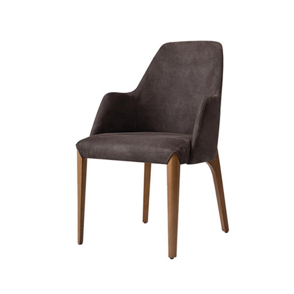 SR Oscar Plus kárpitozott karfás szék