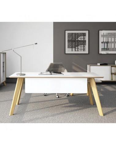 PG Prémium Sandiss B íróasztal