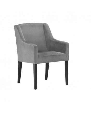 Szék HO Eryk kárpitozott karfás szék