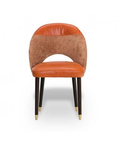 HO Tulip kárpitozott szék