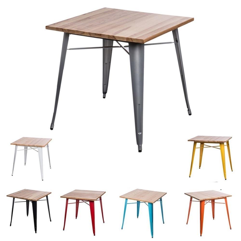 KD Replica Asztal I. kül. színekben