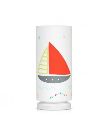 LC éjjeli lámpa tengeri kaland kollekció