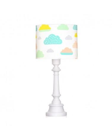 Álló Lámpa LC asztali lámpa pasztell felhők kollekció