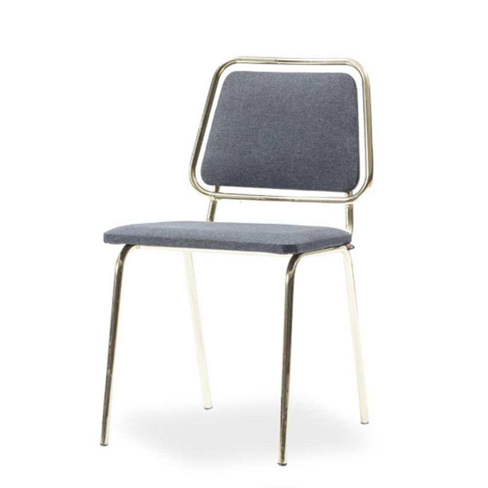 SR Lucy design fém szék