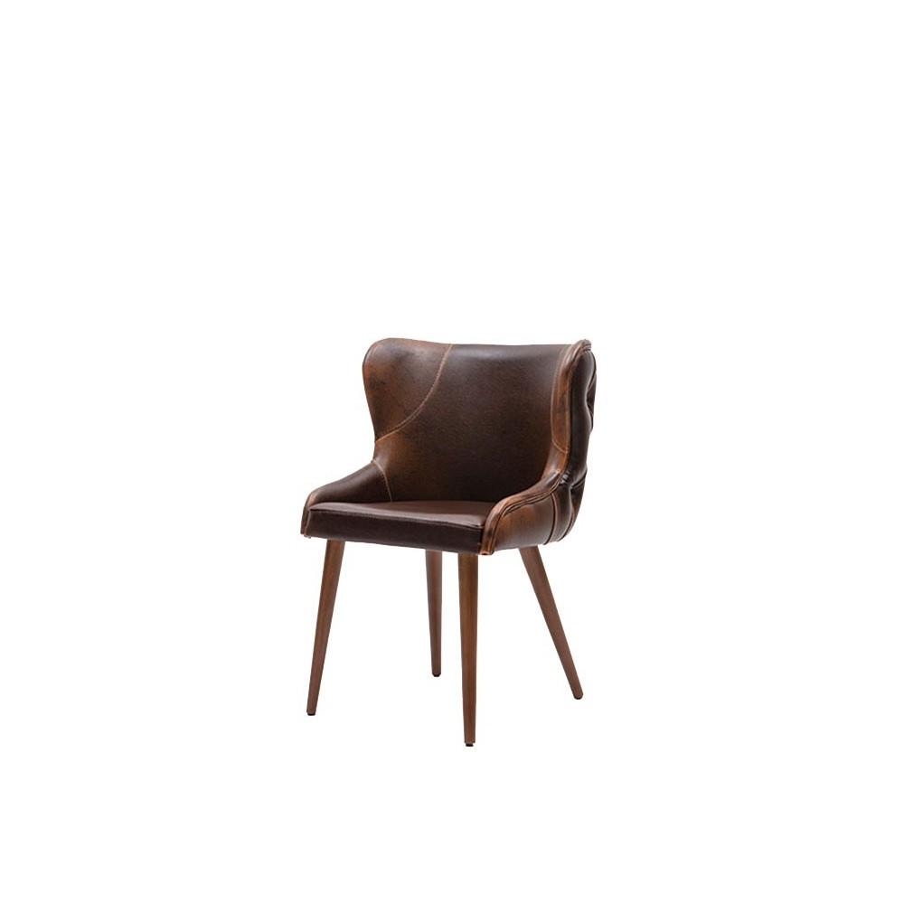SR Selen Kapitone design szék