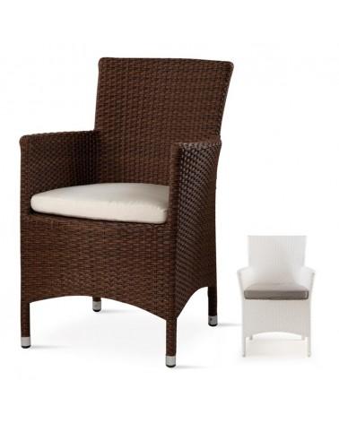 Kültéri rattan székek NI 909
