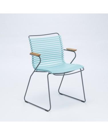 HE Click kültéri szék több színben
