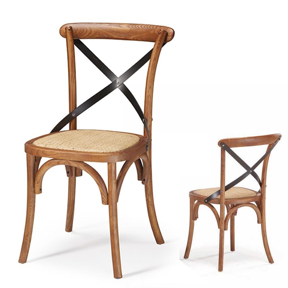 NI 861 fa szék