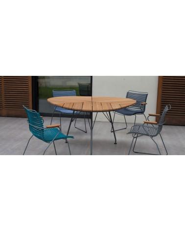 Kültéri asztalok, étkezőszettek HE Ada kültéri asztal
