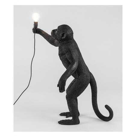 Lámpák CM Jungle IV. replica állólámpa