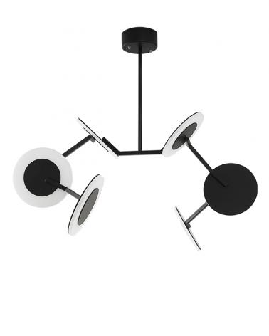 Lámpák CM Plate replica design mennyezeti lámpa