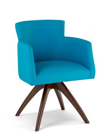 Szék IM LIDO 1 magas minőségű kárpitozott szék